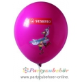 Ballons mit Superprint