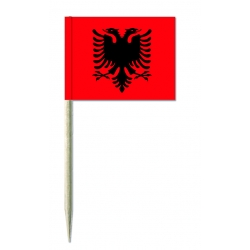 Albanien Party-picker,