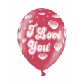 Luftballons I Love You,