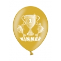 Luftballons Winner Gold
